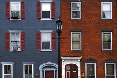 Philadelphia Condo